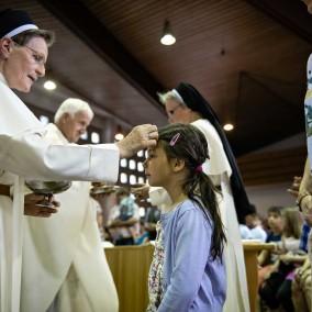 Religion im Bethanien Kinderdorf
