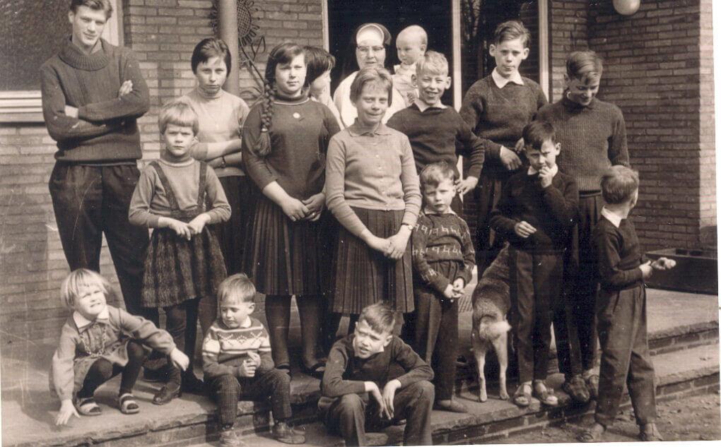 Geschichte der Bethanien Kinderdörfer