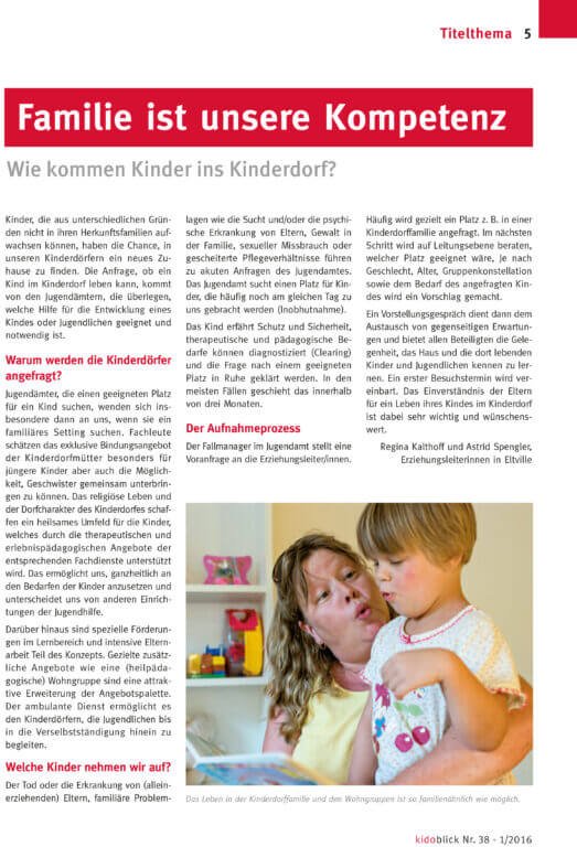 kidoblick artikel wie kommen kinder ins kinderdorf bethanien kinderdoerfer. Black Bedroom Furniture Sets. Home Design Ideas