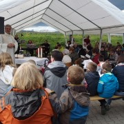 Aktionstag im Bethanien Kinder- und Jugenddorf