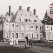 Wir feiern 60 Jahre Bethanien Kinder- und Jugenddorf Schwalmtal