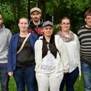 Wir feiern Ehemaligenfest zum 60. Bestehen des Bethanien Kinder- und Jugenddorfes in Schwalmtal. Foto von Team Uwe Nölke