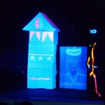 Theater-Camp Abschlusspräsentation