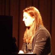 Talente am Klavier