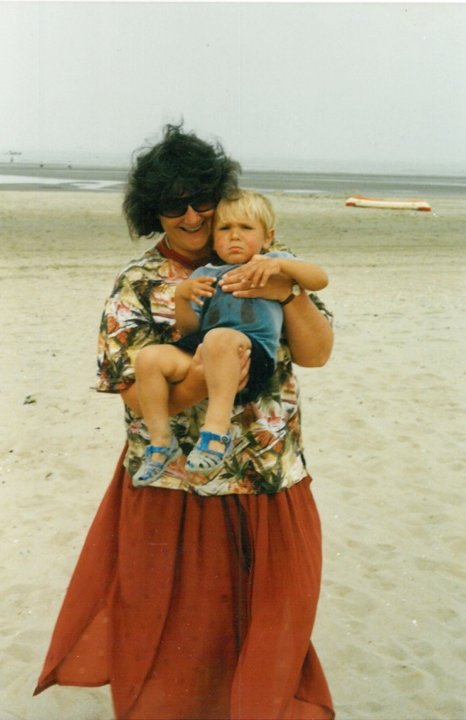 40 Jahre Kinderdorffamilie! So lange ist Ida Dunkel Kinderdorfmutter im Bethanien Kinderdorf
