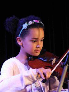Musikschule in Bethanien