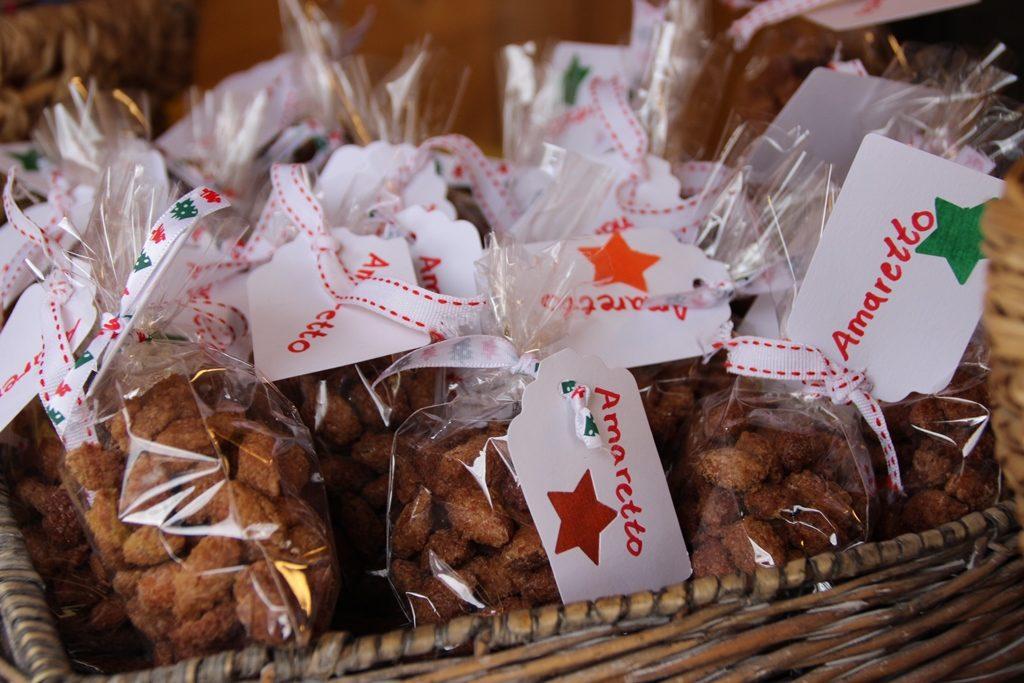 Am 11. November findet der Martinsmarkt statt