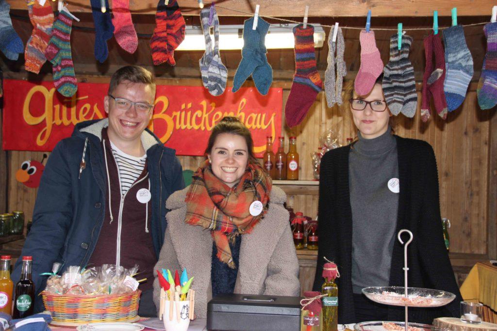 Schwalmtaler Martinsmarkt