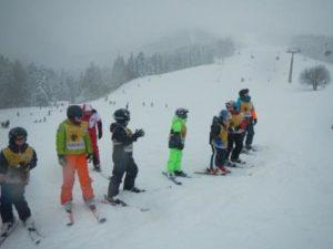 Skischule Kössen