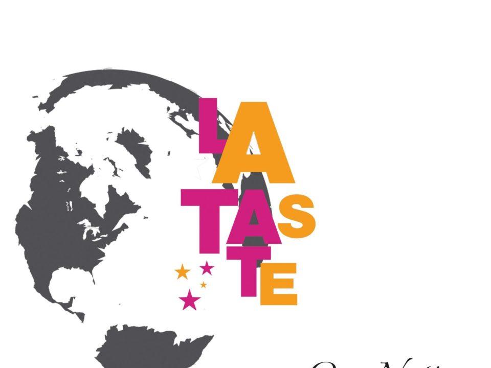 One Nation - neue CD von La Taste