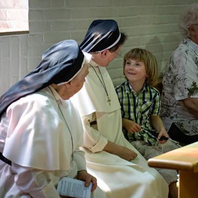 Ihr Testament hilft Kindern in Deutschland.