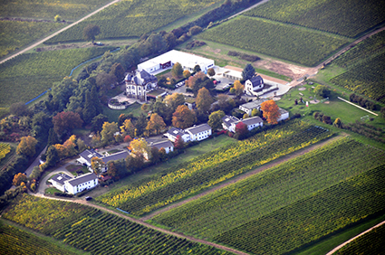 Bethanien Kinderdorf Eltville