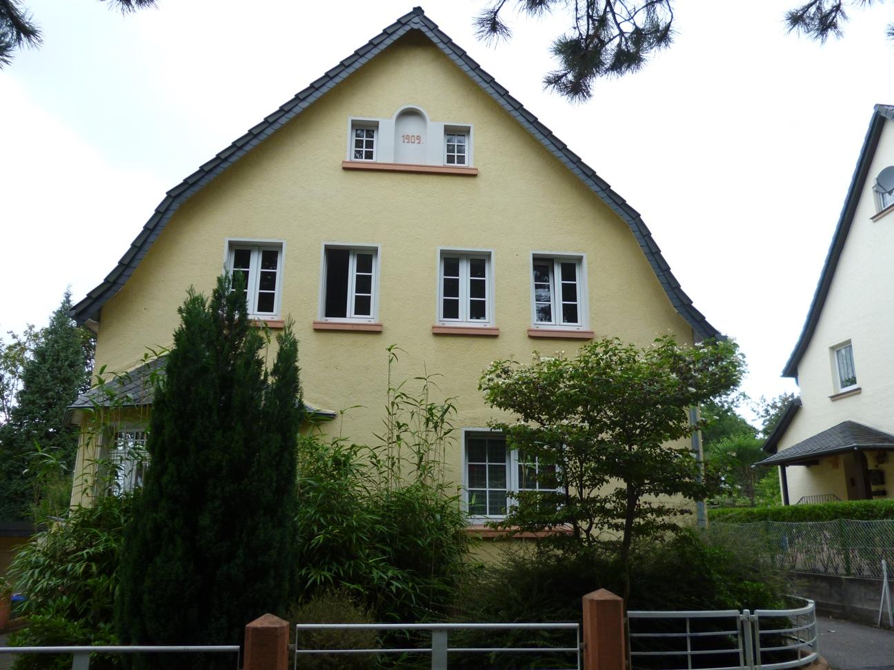 Mädchenwohngruppe Haus Sonja Kill