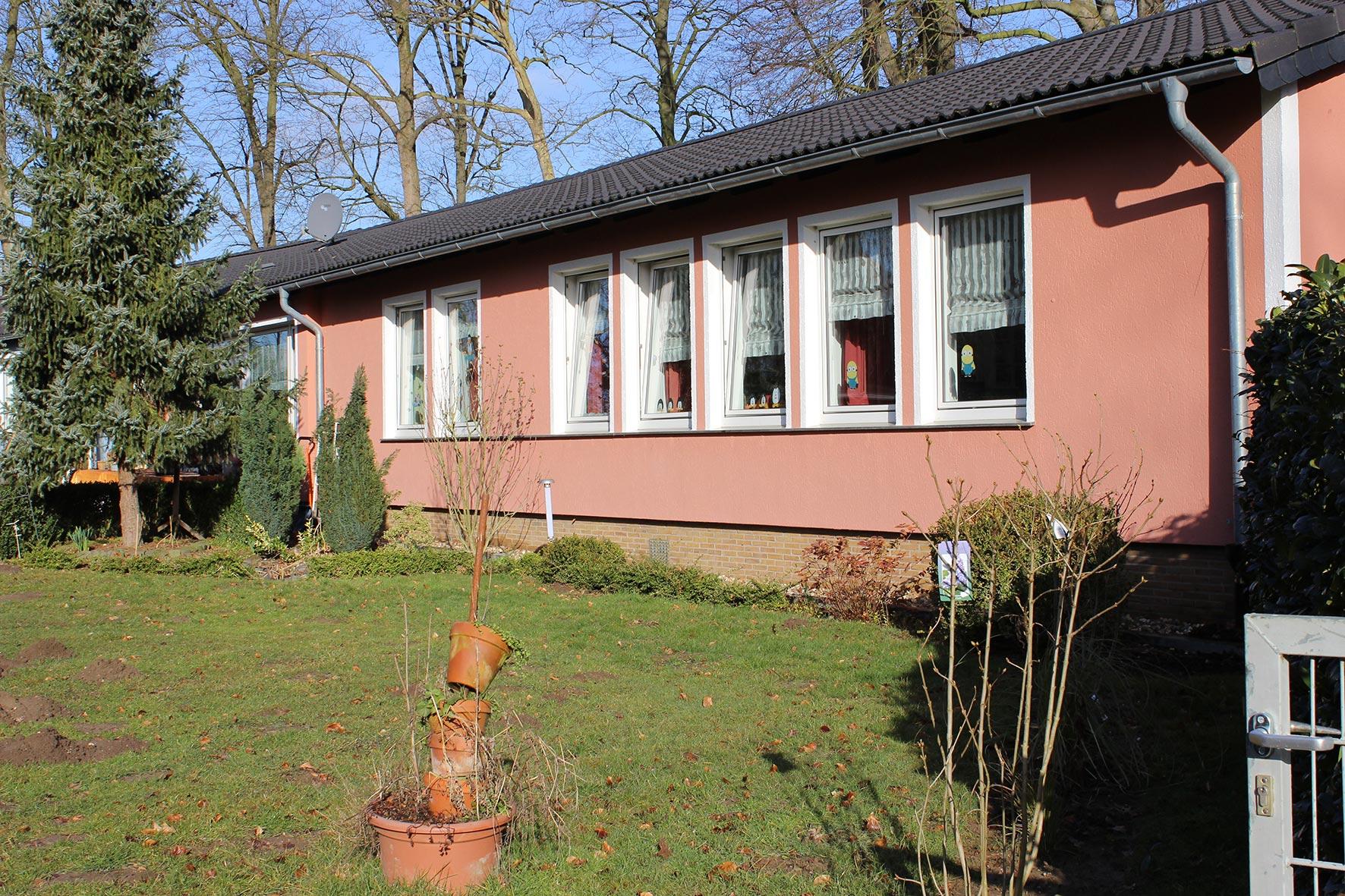Bethanien Kinderdorf Schwalmtal