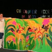 Karneval im Kinderdorf in Schwalmtal