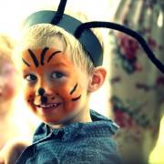 Gartenfest in der Bethanien Kindertagesstätte
